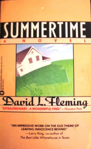Summertime (0446358460) by Fleming, David L.