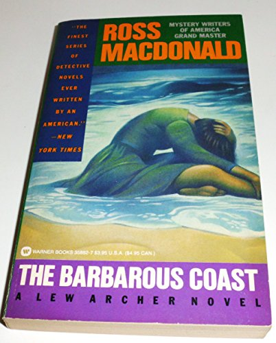 9780446358828: The Barbarous Coast