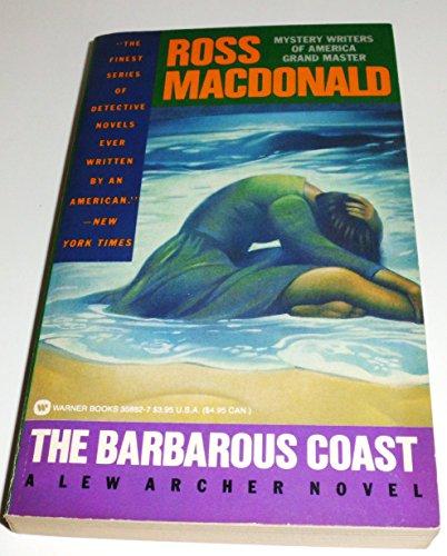 9780446358828: The Barbarous Coast