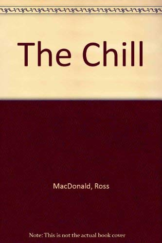 9780446358873: The Chill