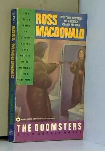 9780446358880: The Doomsters