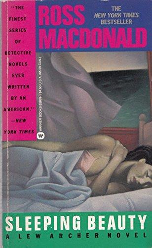 9780446358996: Sleeping Beauty (Lew Archer Novel)