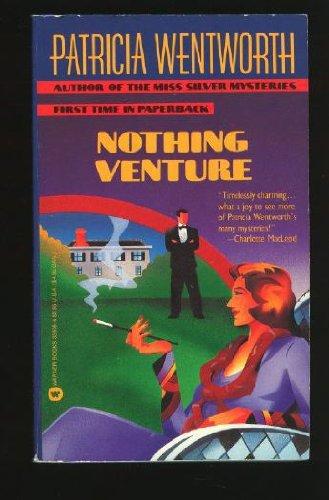 9780446359085: Nothing Venture