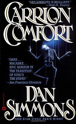 9780446359207: Carrion Comfort