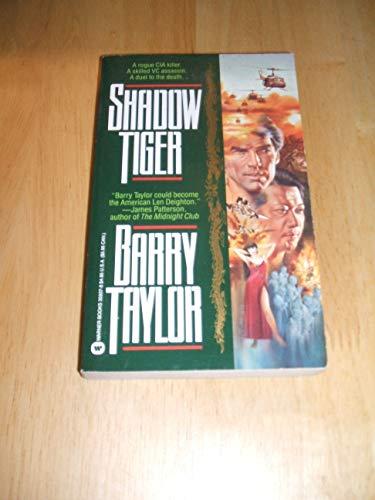 9780446359375: Shadow Tiger