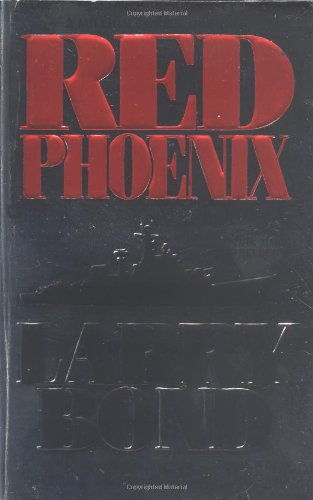 9780446359689: Red Phoenix