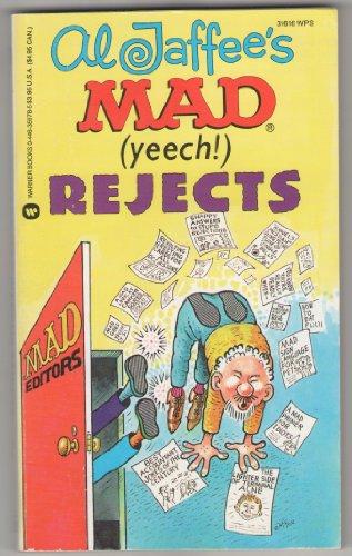 Al Jaffee's Mad (Yeech! Rejects): Jaffee, Al