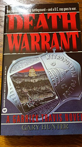 9780446360135: Death Warrant