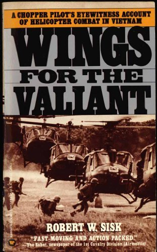 9780446360173: Wings for the Valiant