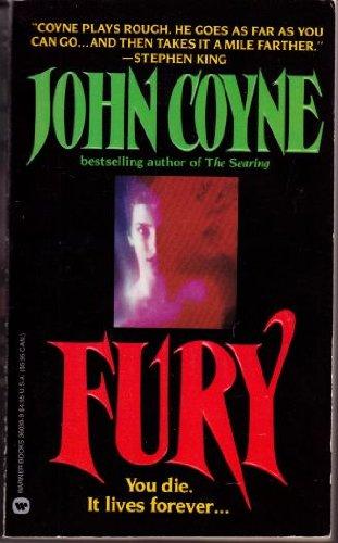 9780446360302: Fury