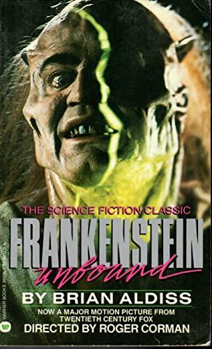 9780446360364: Frankenstein Unbound