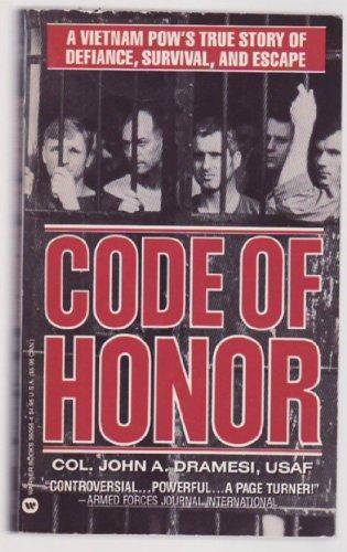9780446360555: Code of Honor