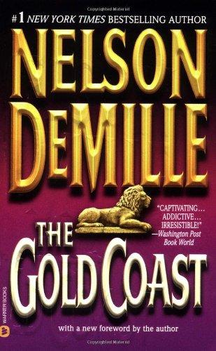 9780446360852: The Gold Coast