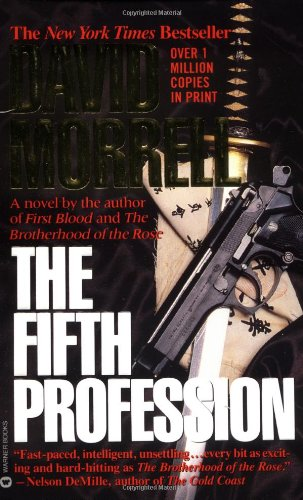 9780446360876: The Fifth Profession