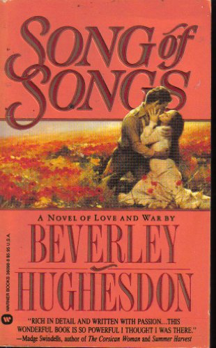 9780446360982: Song of Songs