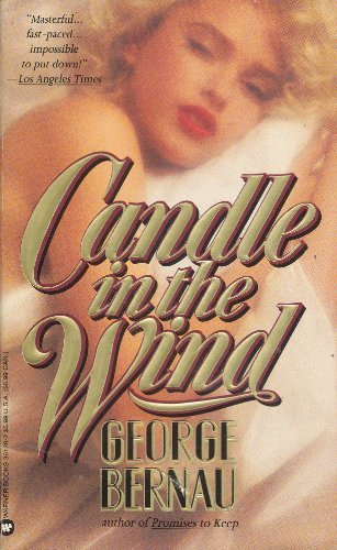 9780446361286: Candle in the Wind