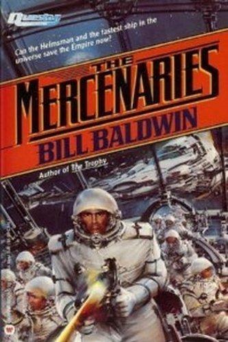 9780446361392: Mercenaries