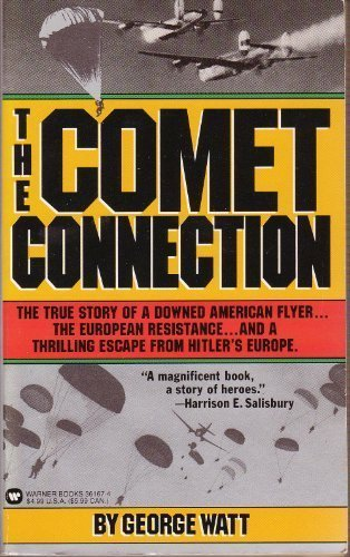 9780446361675: The Comet Connection