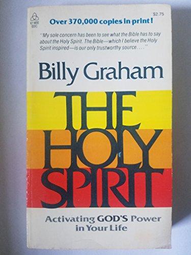 9780446361767: Holy Spirit