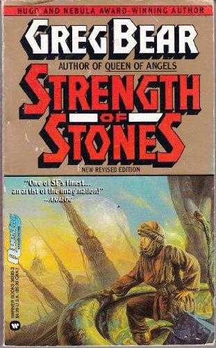 9780446361934: Strength of Stones
