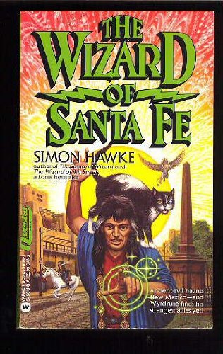 9780446361941: The Wizard of Sante Fe