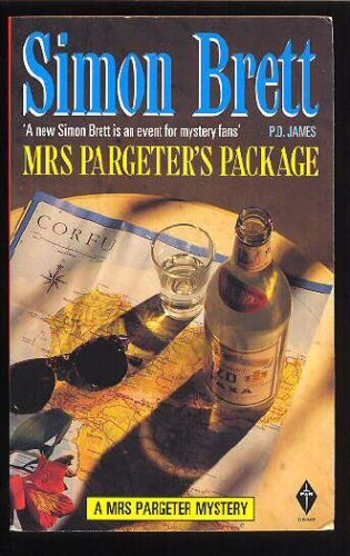 9780446362047: Mrs. Pargeter's Package