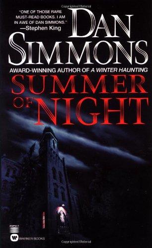 9780446362665: Summer of Night (Aspect Fantasy)