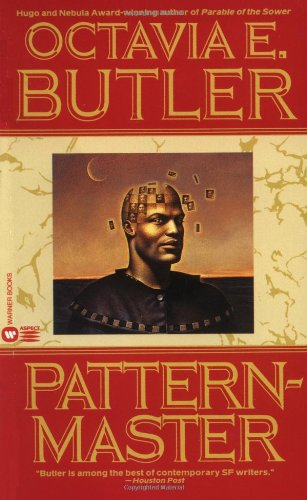 9780446362818: Pattern-Master