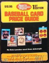 9780446362832: Sports Collectors Digest Baseball Card Pocket Price Guide, 1992 Edition