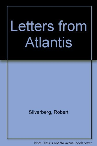 9780446362863: Letters from Atlantis