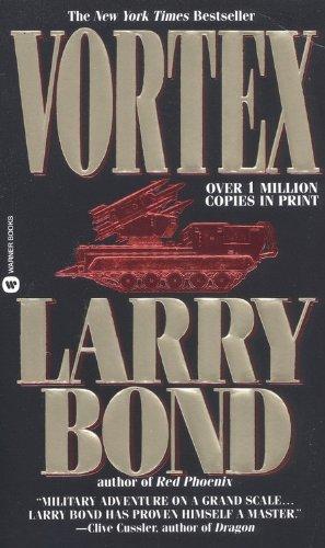 Vortex: Bond, Larry; Larkin, Patrick