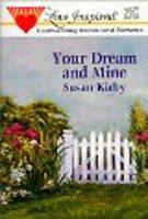9780446363082: A Dream Like Mine