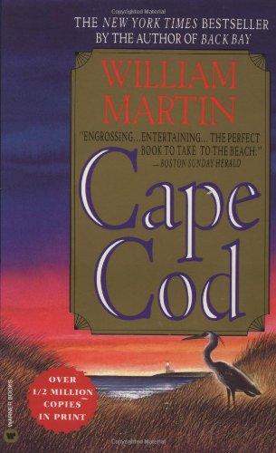 9780446363174: Cape Cod