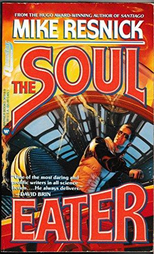 9780446363181: The Soul Eater