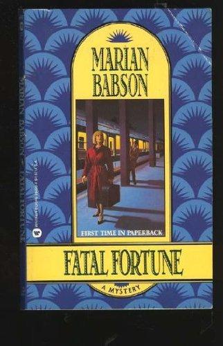 9780446363297: Fatal Fortune