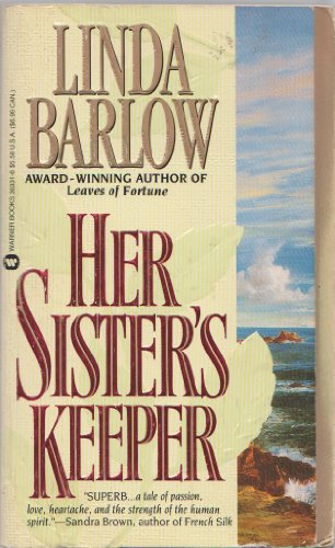 9780446363310: Her Sister's Keeper