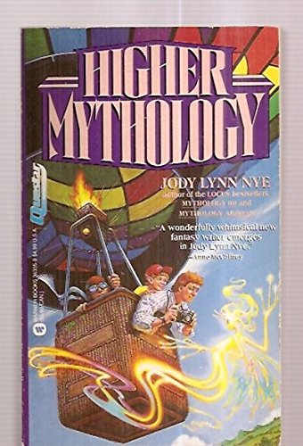 Higher Mythology: Jody Lynn Nye