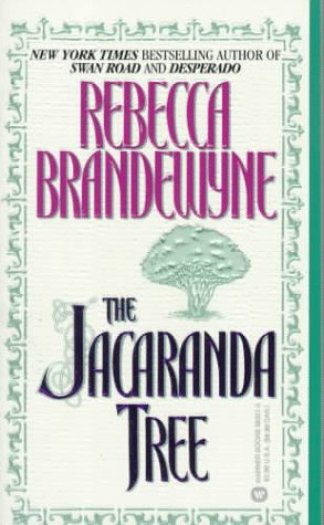 9780446363518: The Jacaranda Tree