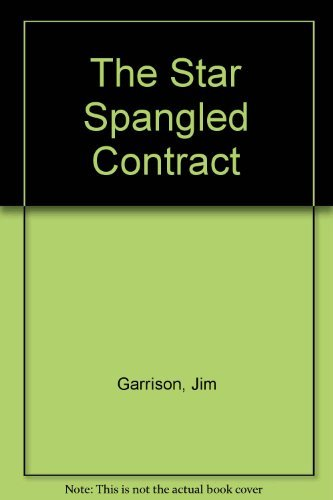 9780446363556: The Star Spangled Contract