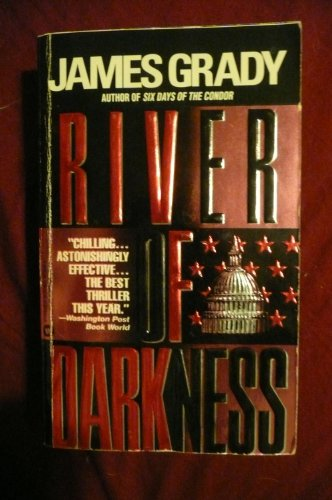 9780446363648: River of Darkness
