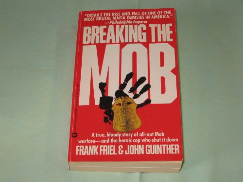 9780446363693: Breaking the Mob