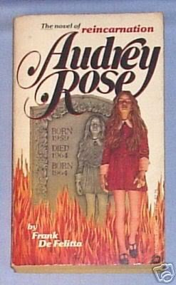 9780446363808: Audrey- Rose
