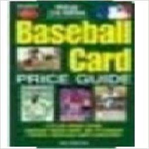 9780446364065: Sports Collectors Digest, Baseball Card Pocket Price Guide 1993