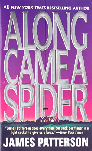 9780446364195: Along Came a Spider (Alex Cross)