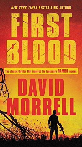 9780446364409: First Blood