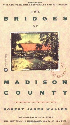 9780446364492: The Bridges of Madison County