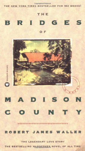 9780446364492: The Bridges of Madison County