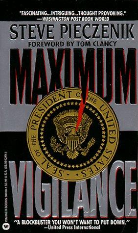 9780446364683: Maximum Vigilance