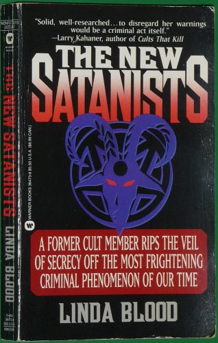 9780446364737: The New Satanists