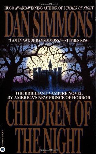 9780446364751: Children of the Night
